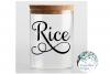Kitchen Labels Bundle, Pantry, Cut File example image 13