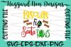 Biscuits FUR Santa Paws example image 1