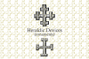 Heraldic Devices Premium (pack)  example image 10