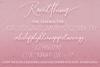 Romtthing Girl - Signature Stylish example image 8