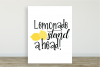 Lemonade Stand Bundle plus bonus posters example image 2