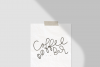 The Coffee Bundle - 6 Fun & Quirky Fonts example image 23