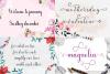 20 extraordinary hand fonts example image 4