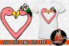 Flamingo Love example image 1