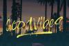 Asteriska-SVG Font example image 6
