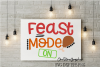 Feast Mode on example image 1