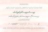 Bartdeng Handwritten Font | NEW example image 13