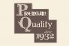 Tatianna   Vintage Font Family example image 8