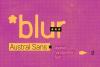 Austral Sans Blur example image 1