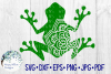 34 File Huge Mandala Animal SVG Cut File Bundle example image 15
