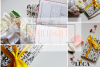 6 Beautiful Office&Gifts STOCK PHOTOS example image 1