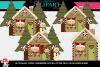 Christimas Elf Girl house example image 1