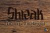 Shizak example image 1
