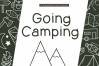 Going Camping - A Handwritten Font example image 1