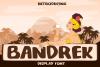 Bandrek example image 1