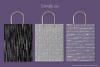 Iridescent Gemstone Textures example image 8