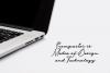 Herawati Signature Font example image 3