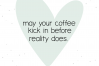 Iced Coffee - A Handwritten Font example image 4