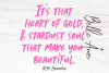Soak Up The Sun Font Duo & SVG example image 6