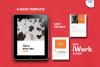 20 eBook Bundles v2.0 Template Editable Using iWork Keynote example image 3