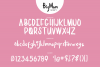BigMom Font example image 7
