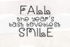 Fall Breeze - A Fun Handwritten Font example image 5