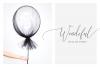 Audrey & Reynold - Luxury Script example image 8