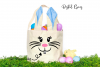 Easter Bundle SVG / DXF / EPS / PNG files example image 10