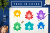 Yoga In Lotus example image 1