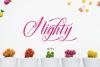 Nighty Girl example image 1