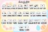 The Easter Joy Font Bundle example image 8