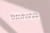 The Bordellia Font Duo example image 9