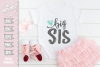 Sisters SVG Bundle example image 2