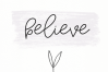 Tuesday - Handwritten Script Font example image 8