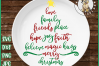 Christmas Tree Word Art example image 1