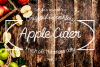 Apple Cart Font Duo example image 10