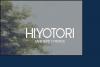 Hiyotori  3 Style Font example image 1