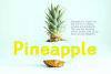 Greenstyle Casual Handcrafted Font example image 8