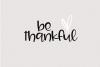Joy & Hugs Handwritten Script Font - with doodle extras! example image 2