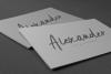 The Horizontal Signature Font example image 9