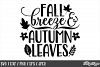 Fall SVG Bundle, Autumn, Fall, Pumpkin spice, Fall y'all SVG example image 8