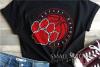 Ladycat, Basketball, Team, Sport, Design, PRINT, CUT, DESIGN example image 6