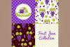 Grape Jam example image 1