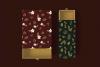 Elegant Christmas Graphic Set example image 8