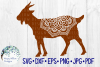 34 File Huge Mandala Animal SVG Cut File Bundle example image 2