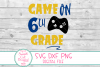 Back To School SVG Bundle, First Day At School SVG, Game On example image 2