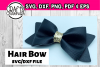 The pinch bow style 2 example image 1