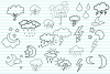 Weather Doodles example image 6
