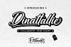 Dinattallie example image 1