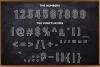 Zebra BBoard - Decorative Font example image 3